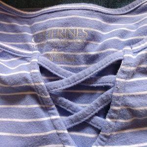 Catherine's tunic in 4x
